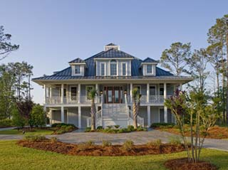Curtis Skipper Construction, NC home builders
